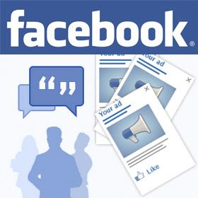 Image result for facebook publicidad