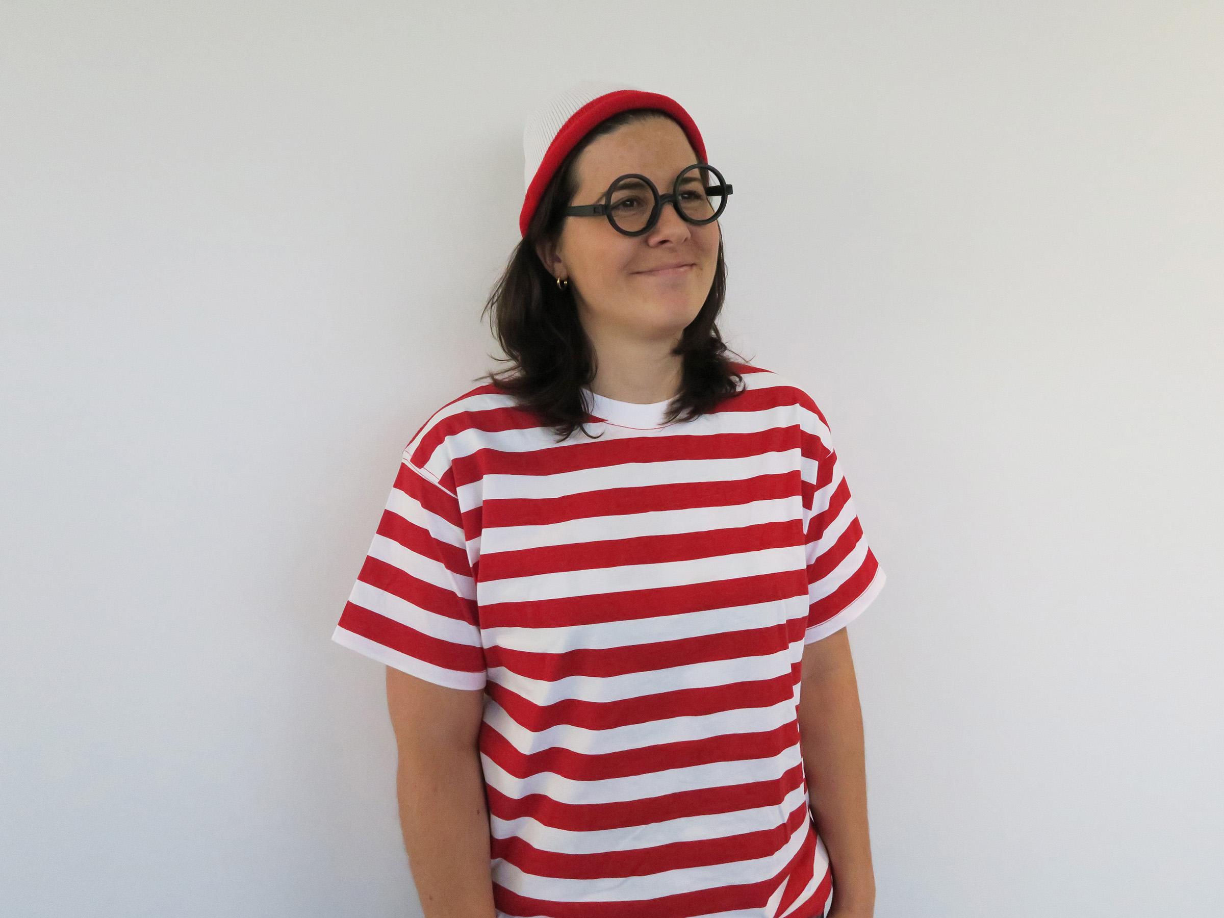 Wally - Experto en buscadores