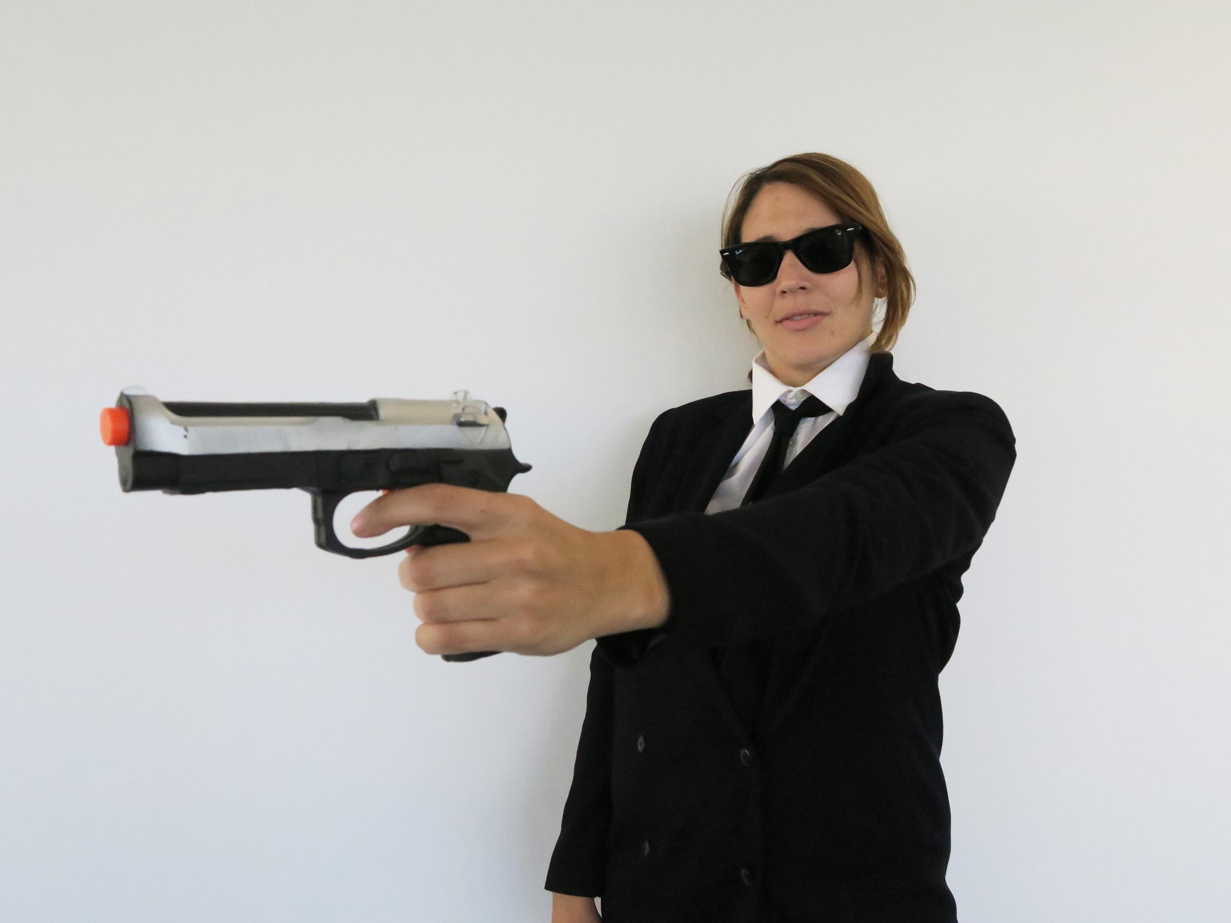Vincent Vega - Experto en seguridad online