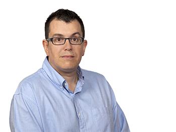 Jorge Fernández - Consultor SEO en Súmate