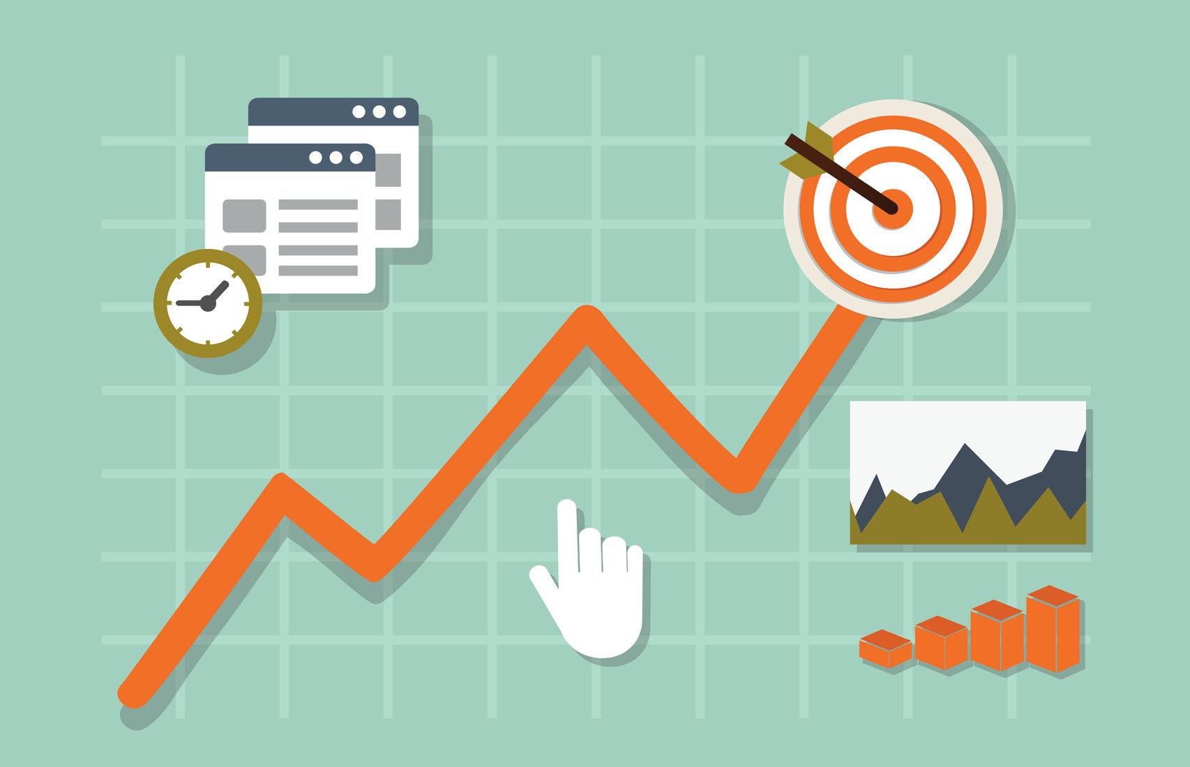 Resultados Inbound Marketing - Crecimiento