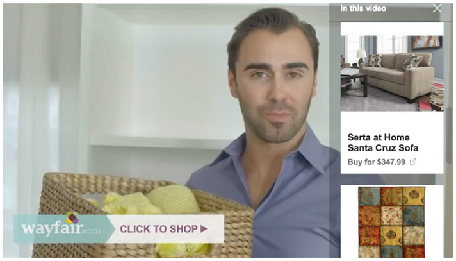TrueView for Shopping en Youtube