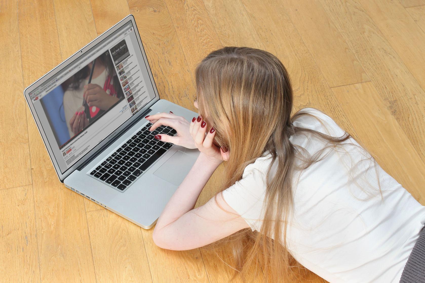 Crecimiento de la inversión publicitaria en Youtube