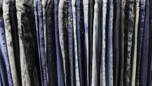 Estudio de mercado del sector moda - Pantalones vaqueros