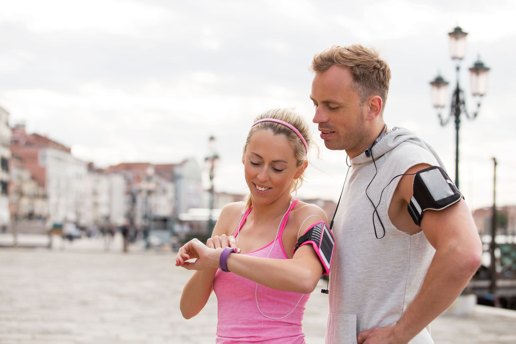 Wearables: Marketing online - Tendencias 2016