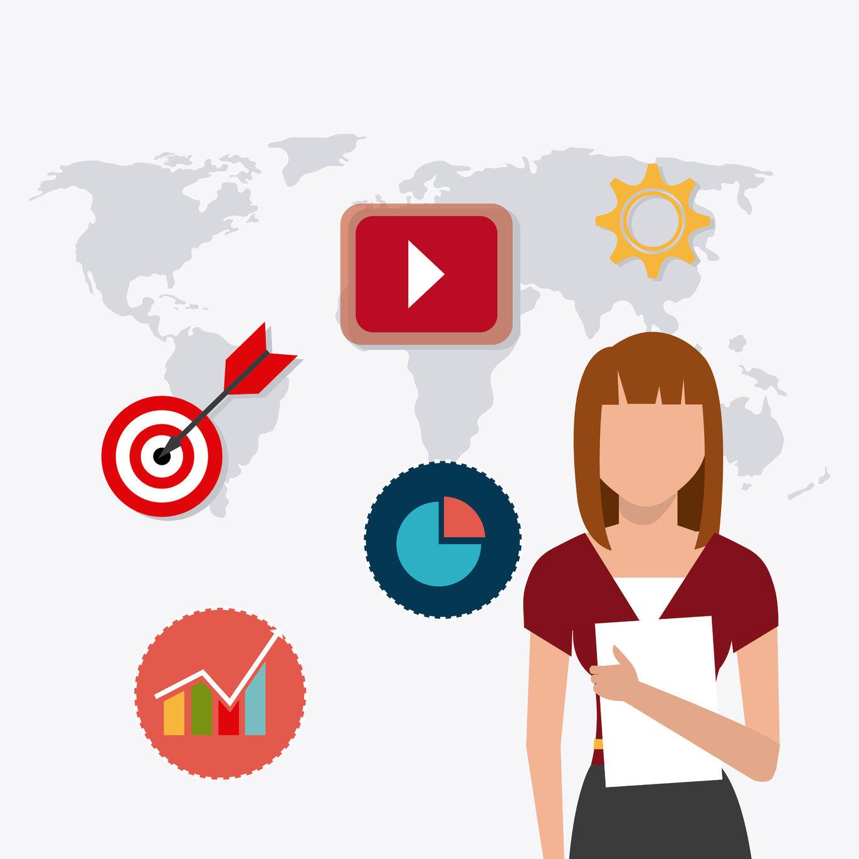 Experto en Marketing Digital - Súmate y Fundación General de la Usal