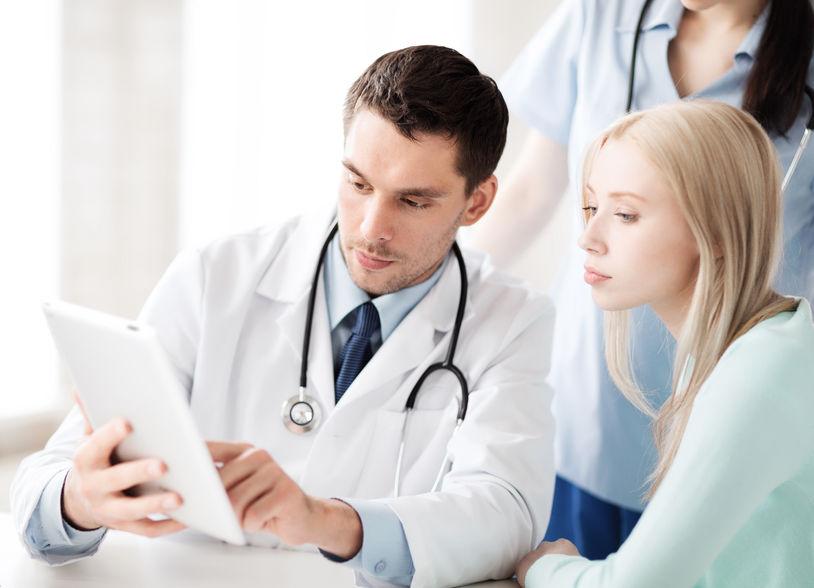 Envío de boletines para la fidelización de pacientes online