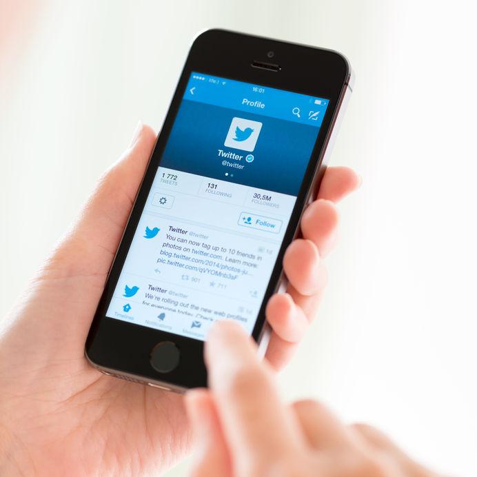 Twitter incorporará nuevas funcionalidades en 2016