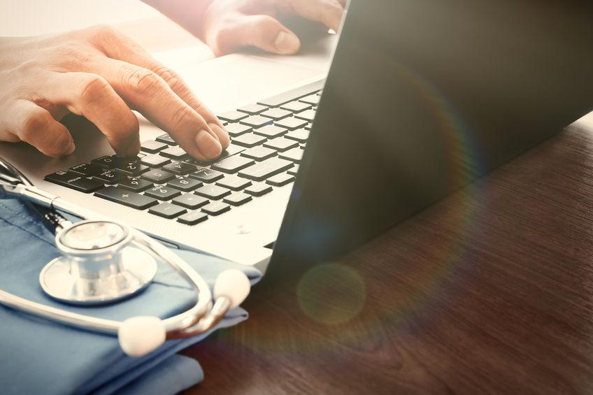 Cómo saber si una web sanitaria es fiable