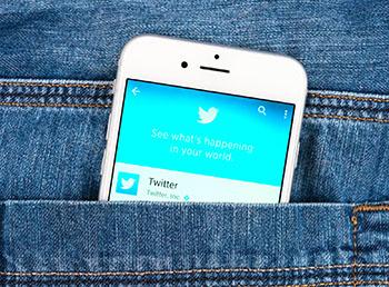 Experimentos pre-veraniegos de Google y Twitter