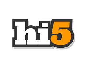 Logo de Hi5