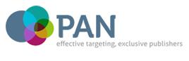 Logo de PAN