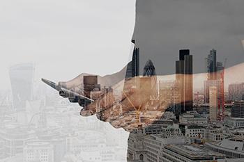 Simulación de percepción de una ciudad a través del móvil
