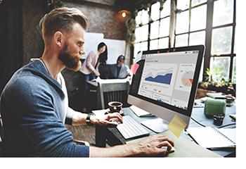 Consultor en Marketing Online