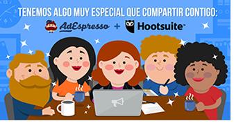 Hootsuite compra AdEspresso