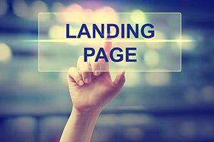 Diez factores esenciales en una landing para móviles