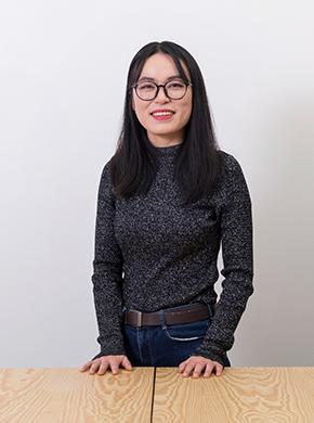 Nanxi Wang