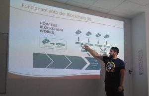 Blockchain aplicado al Marketing Digital