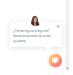 Chatbot servicio al cliente