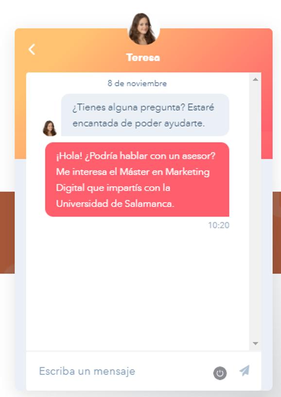 Chatbot chatbot 24 horas