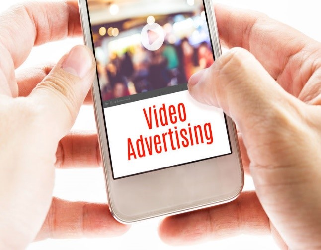 Vídeo Ads