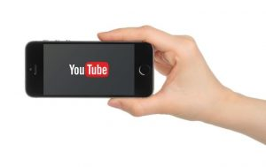 vídeo marketing de youtube para socialmedia