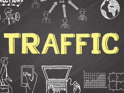 aumenta tu trafico web