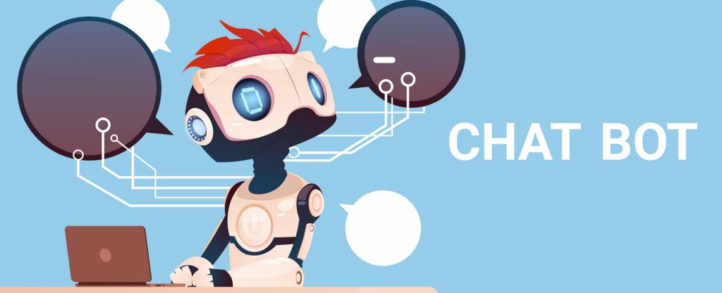 chatbot, asistente virtual