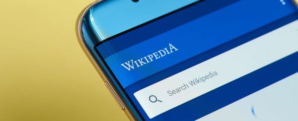 Wikipedia: ¿cómo beneficia al SEO?