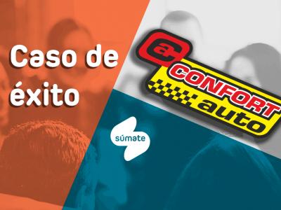 cabecera para el post sobre el caso de éxito de confortauto