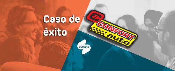 Caso de Éxito: SEO y SEM para Confortauto