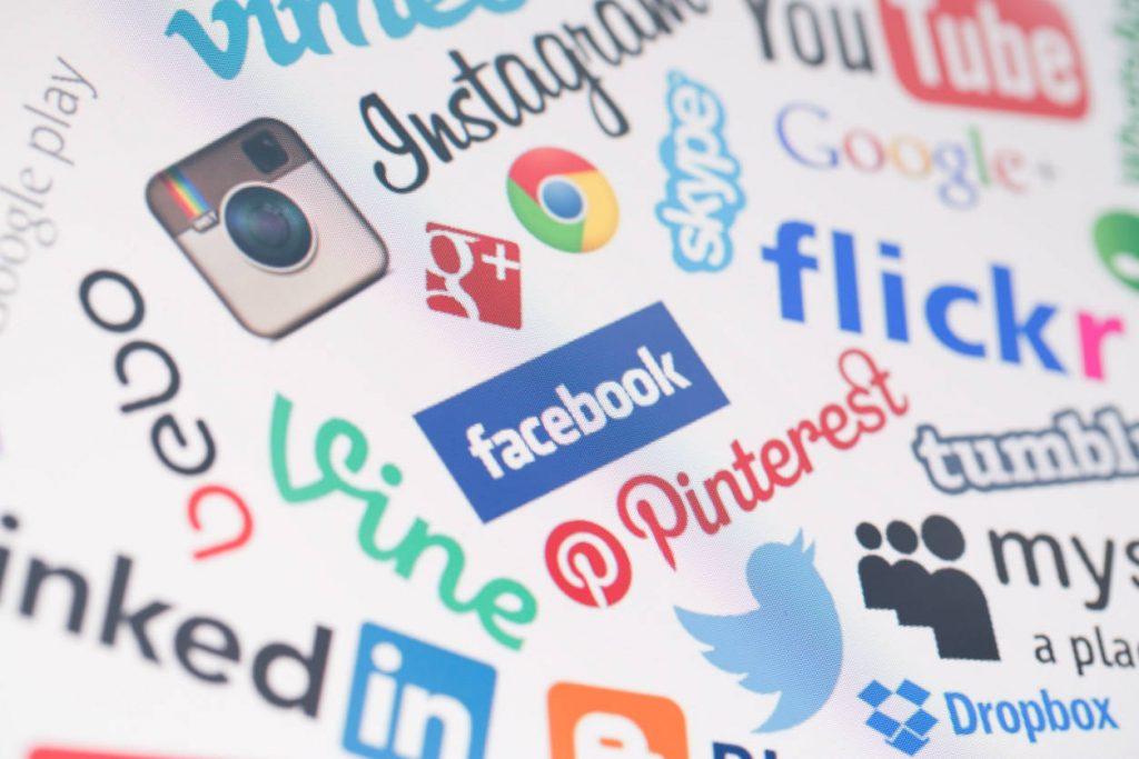 Social media para seguros