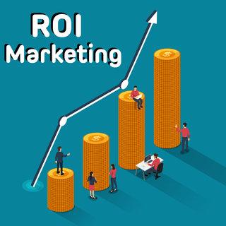 Apuesta por un proyecto empresarial seguro gracias al indicador del ROI.