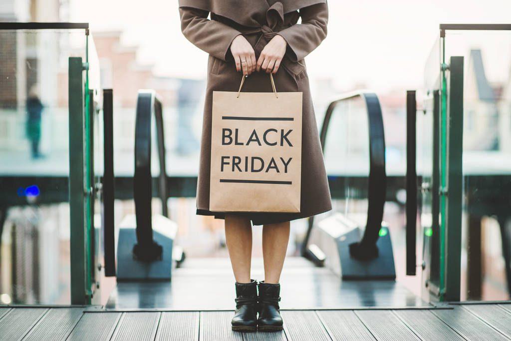 Black Friday 2019 supondrá un aumento en las ventas