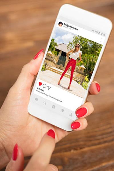 Importancia de la estrategia social media en el sector de la moda