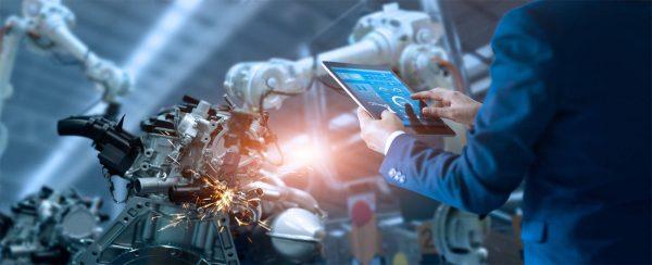 Objetivos de marketing digital para el sector industrial: herramientas y métodos de medición.