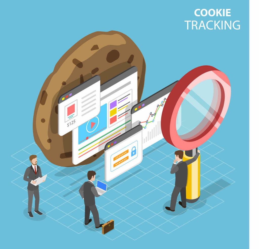 Los CMP parecen estar contribuyendo al uso de muros de cookies