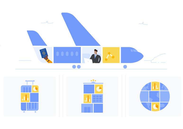 Travel Insights, las nuevas herramientas de Google para el sector turístico