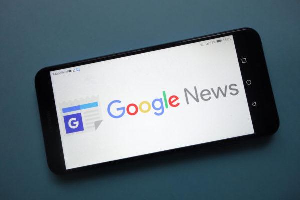 Informe de Google Noticias y mejora en los datos de indexación, cambios en Google Search Console
