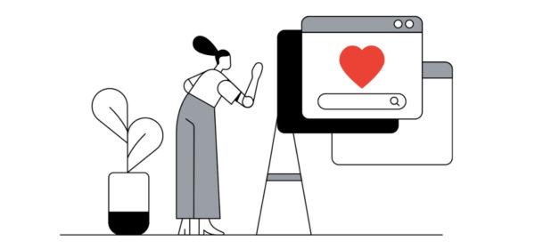 Estrategia online para San Valentín 2021: Cómo enfocarla basándonos en los datos de Google