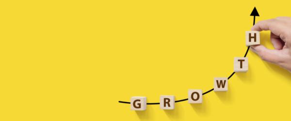 Growth Marketing: ¿Cómo hacer crecer rápidamente tu negocio y mantenerlo?