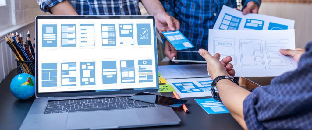 experiencia de usuario y accesibilidad web para ventas