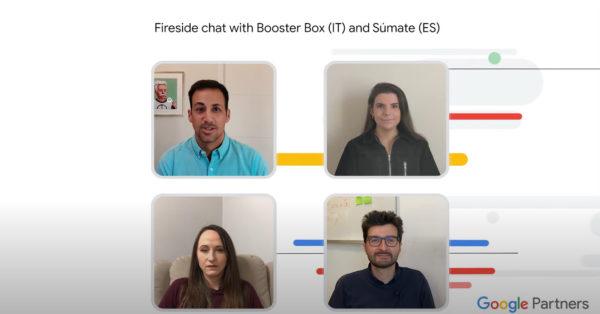 Súmate + Google Partners: charlando sobre Value Based Bidding